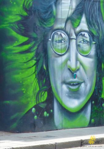 Lennon graph